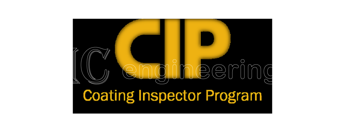 COATING INSPECTOR PROGRAM (CIP)
